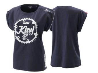 Kini RedBull | T-Shirt | WOMEN RITZEL TEE