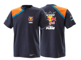 Kini RedBull | T-Shirt | Team Line Tee