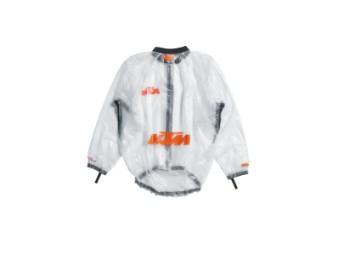 Offroad Jacke | Rain Jacket transparent