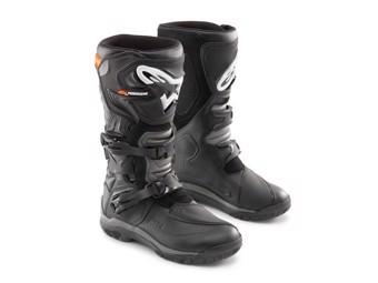 Straßen Stiefel | Alpinestars Corozal Adventure WP Stiefel