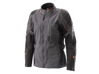 Woman HQ Adventure Jacket