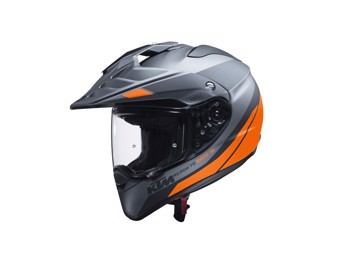 Street Helm | Shoei Hornet Adventure Helmet