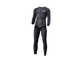 Funktions Anzug: SIXS Function Undersuit long