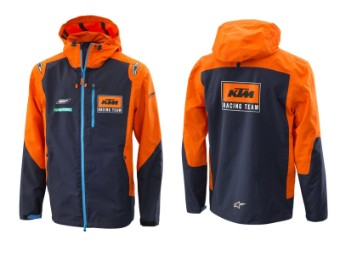 Jacke | Replica | Team Hardshell Jacket