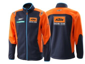 Jacke | Replica | Team Softshell Jacket
