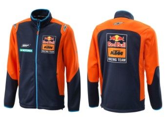 Jacke | RedBull Team | Softshell Jacket