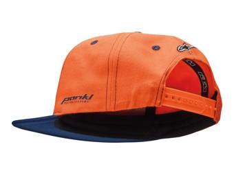 Kappe: Kids replica team cap