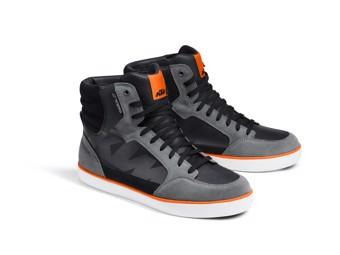 Straßen Stiefel: Alpinestars J6 WP Shoes