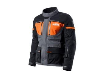 Straßen Jacke | Alpinestars Elemental GTX Tech-Air Jacket