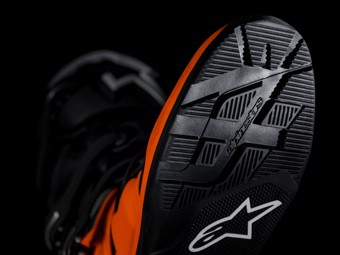 Offroad Steifel | Alpinestars Tech 7 EXC Boot
