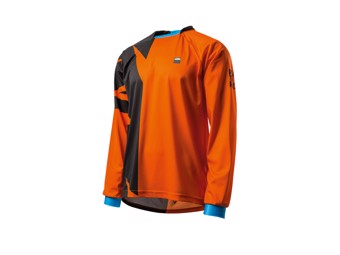 Pounce Shirt Orange