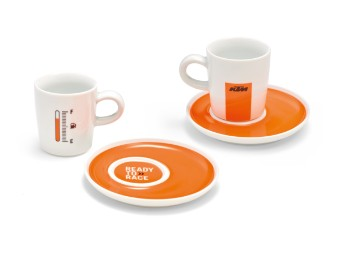 Radical Espresso Cup Set