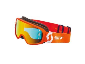 Kinder Motocross Brille: Kids Buss Pro Goggle