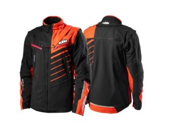 Offroad Jacke | Racetech Jacket | mit Neck Brace Ausschnitt