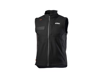 Enduro West: Enduro vest