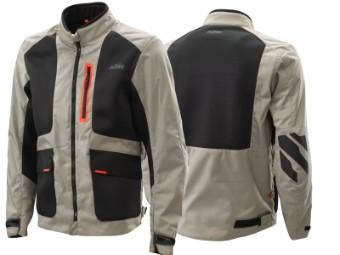 Onroad Jacke | Vented Jacket