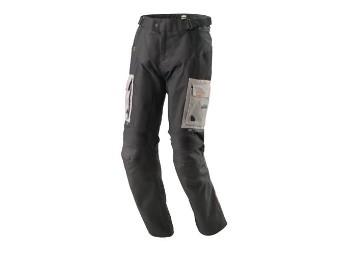 Straßen Hose: Tourrain WP Pants
