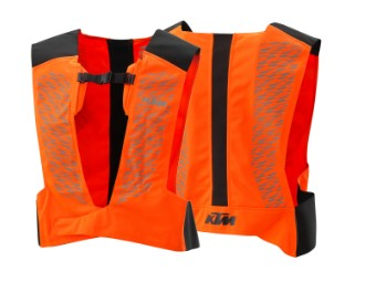Sicherheits Weste | Reflective Riding Vest