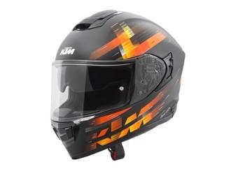 Street Helm | Airoh ST 501 Helmet