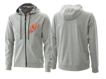 Kapuzen Pullover: Radical Zip Hoodie