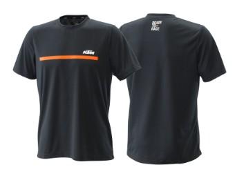 T-Shirt | Unbound tee black