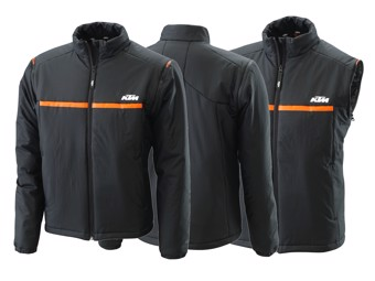Jacke | Weste | Unbound 2-in-1 Thermo Jacket