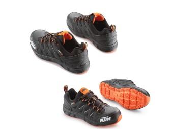 Mechanic Shoes