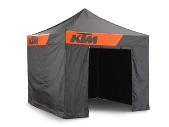 Paddock Tent | Easy up Aufstellzelt | 3x3 Meter