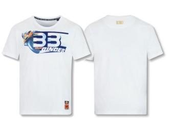 T-Shirt | RedBull KTM | Brad Binder tee