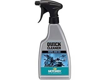 Quick Cleaner