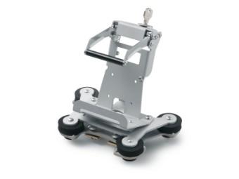 TomTom-Rider-GPS-Aufnahme