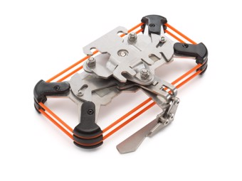 "Handyhalter ""IBracket"" by Touratech"