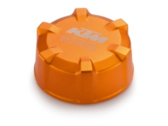 CNC Deckel für Bremsflüssigkeit 790 Adventure & Duke