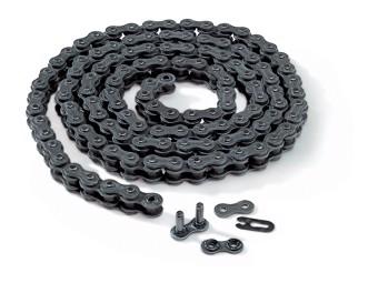 X-Ring Kette   VT2   schwarz/schwarz   520er Teilung
