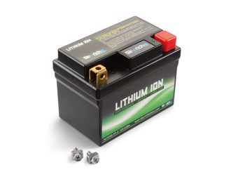 Lithium Ion Batterie EXC/SX