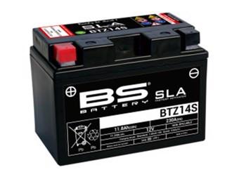 Batterie | AGM | BTZ14S