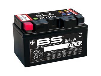 Batterie | AGM | BTZ10S