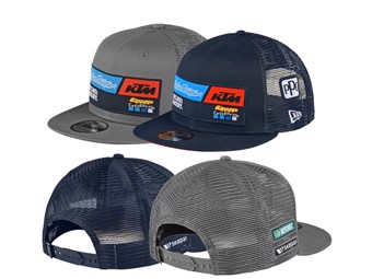 Troy Lee Designs KTM Team Cap