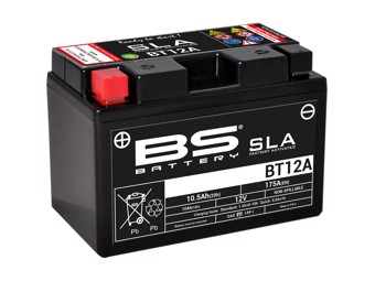 Batterie | AGM | BT12A