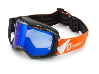 Enduro & Motocross Brille |  Scott Prospect Goggles