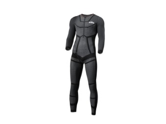 Funktions Anzug | FUNCTION UNDERSUIT LONG