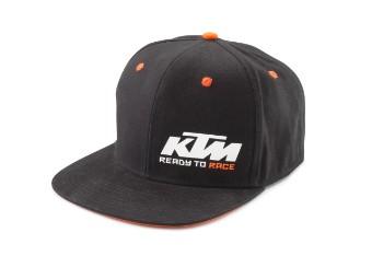 Kappe | Team snapback cap black