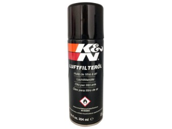 Luftfilteröl Spray