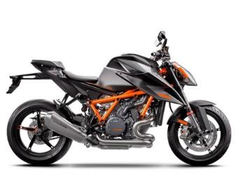 1290 Super Duke R 2021