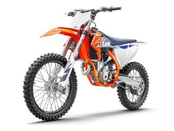 350 SX-F 2022