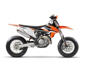 450 SMR 2021