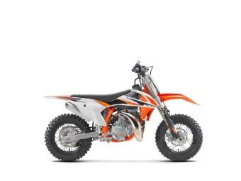 50 SX Mini 2022