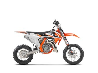 65 SX 2022