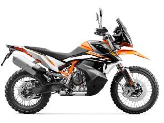 890 Adventure R 2021 *