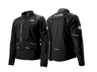 Onroad Jacke | Adventure S Jacket